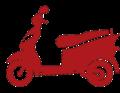 Pojazd motorower na kategorię AM